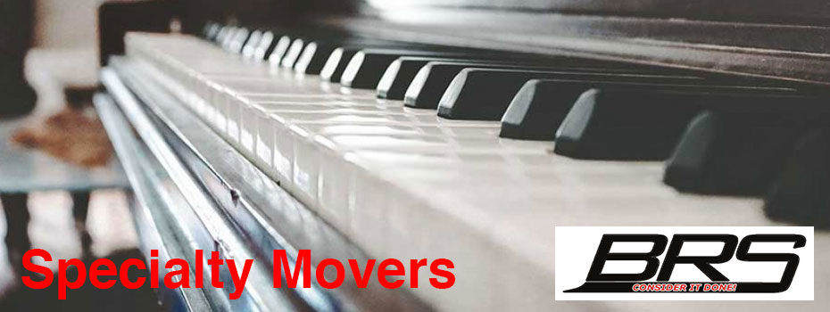 Moving Services in NYC - Specialty Movers