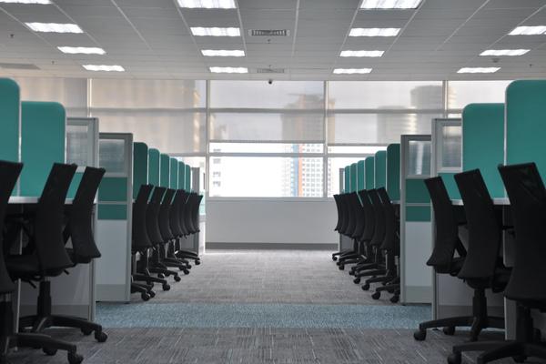 Office furniture Installation in Manhattan