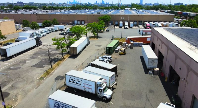 Secaucus-BRS-Relocation-Services