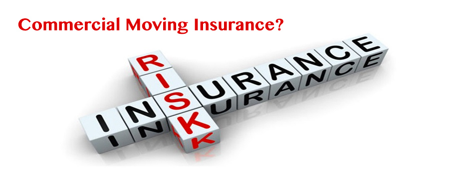 Commercial Moving Insurance