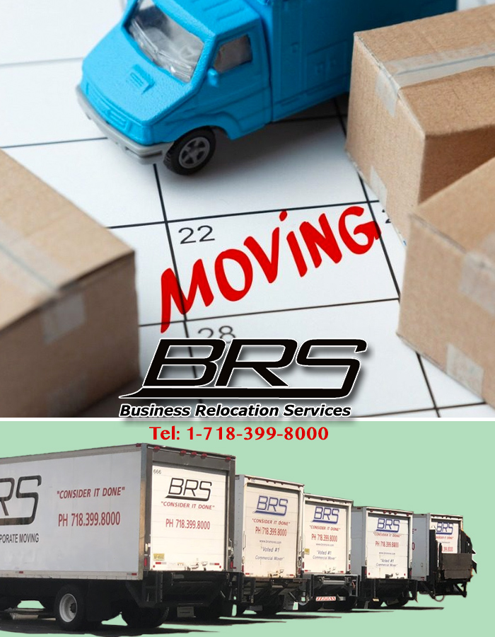 Move Planner Commercial Relocation Services