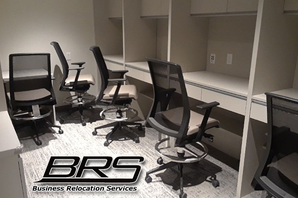 Furniture Installation for Business NY NJ PA