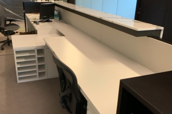 Business Relocation Services Office Furniture