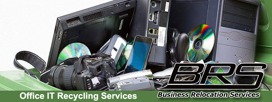 Office IT Recycling Services