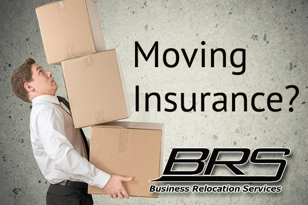 Moving insurance Business relocation services