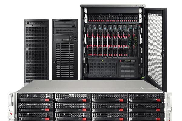 Data center moving services BRSmove