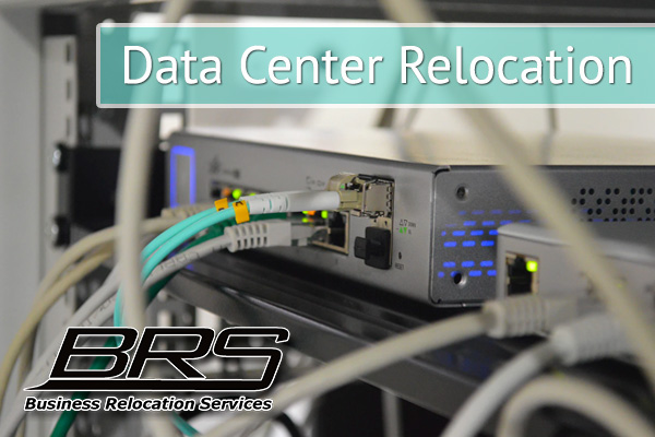 Data center relocation services new york new jersey BRSmove